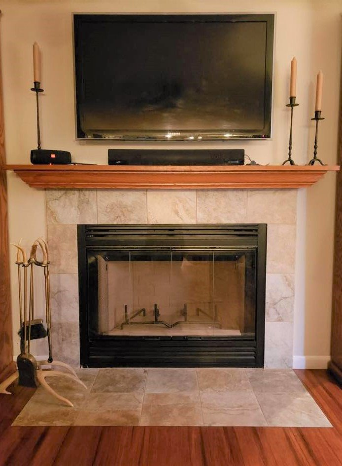 Build a New Fireplace in Your Home