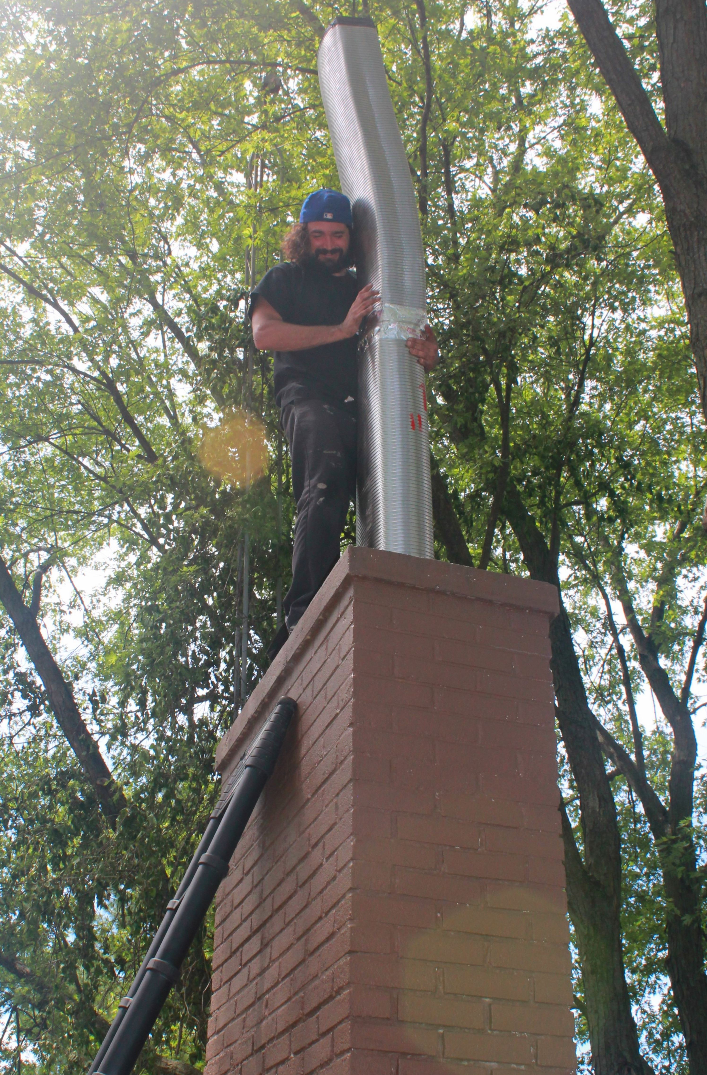 Protect Your Chimney from Deterioration and Erosion